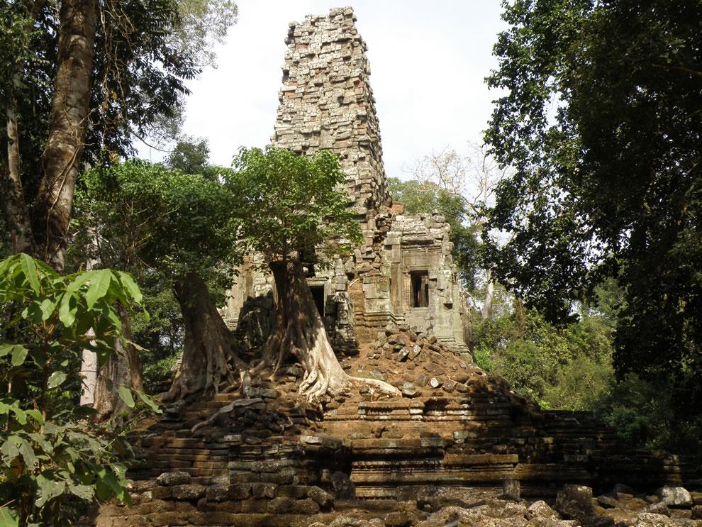 Prasat Preah Palilay