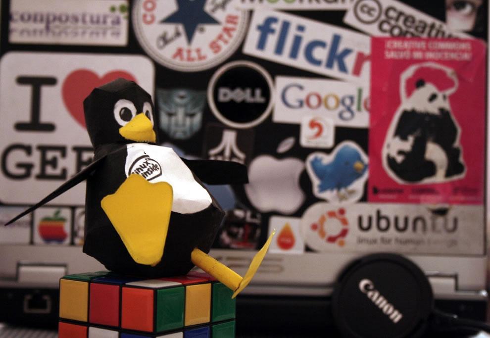 geekgasm Linux Inside