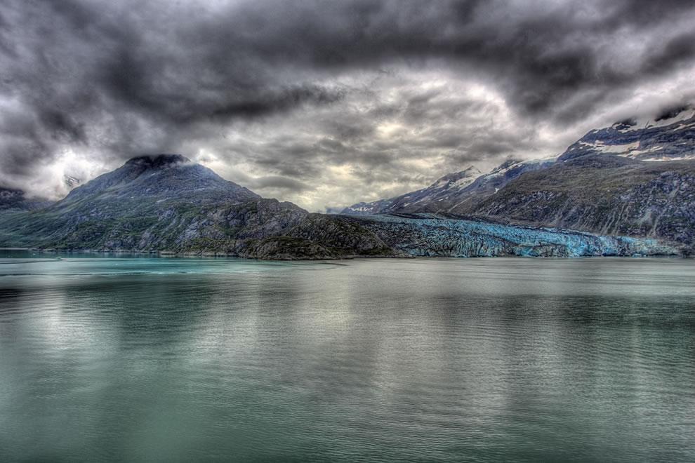 Glacier Bay HDR