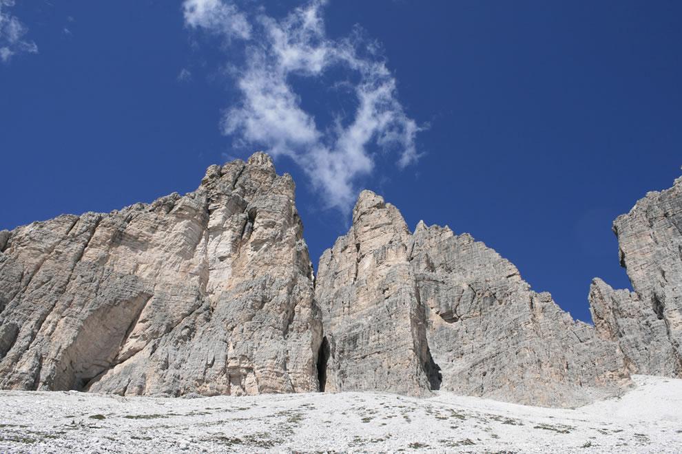 With love, Dolomiti - Dolomites