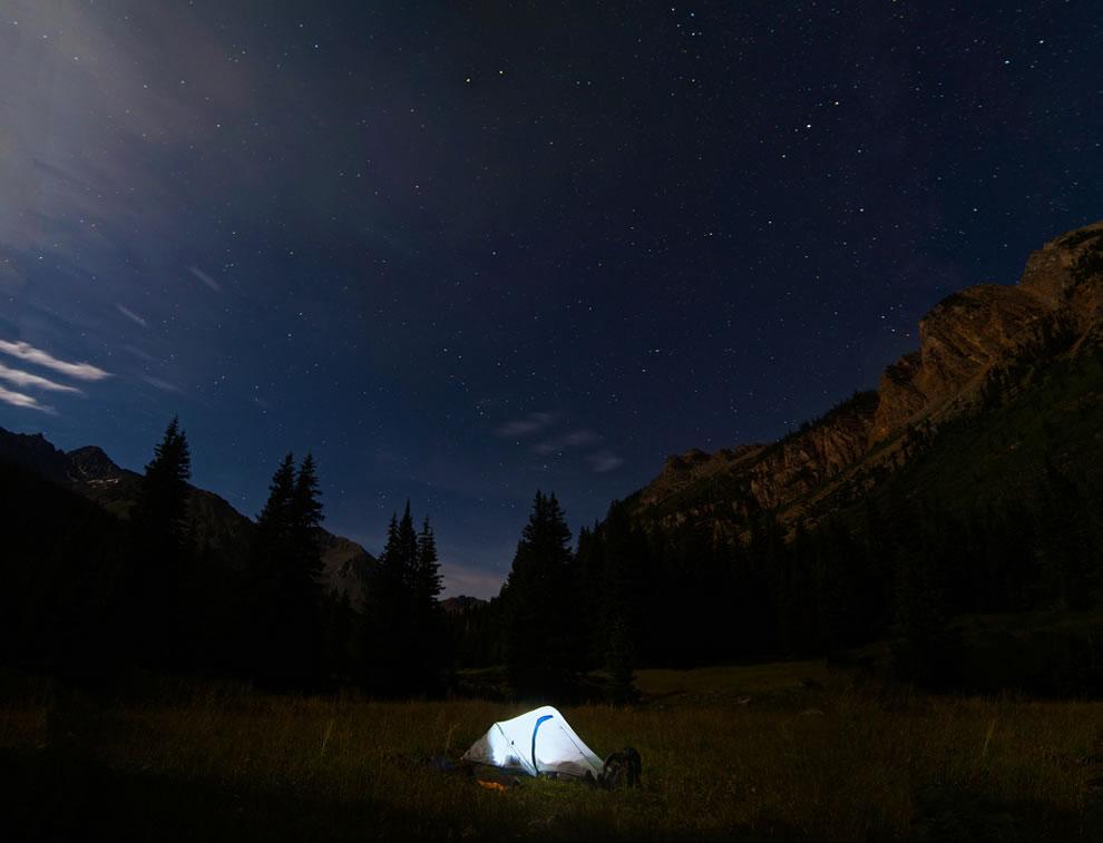 Aspen Night Life