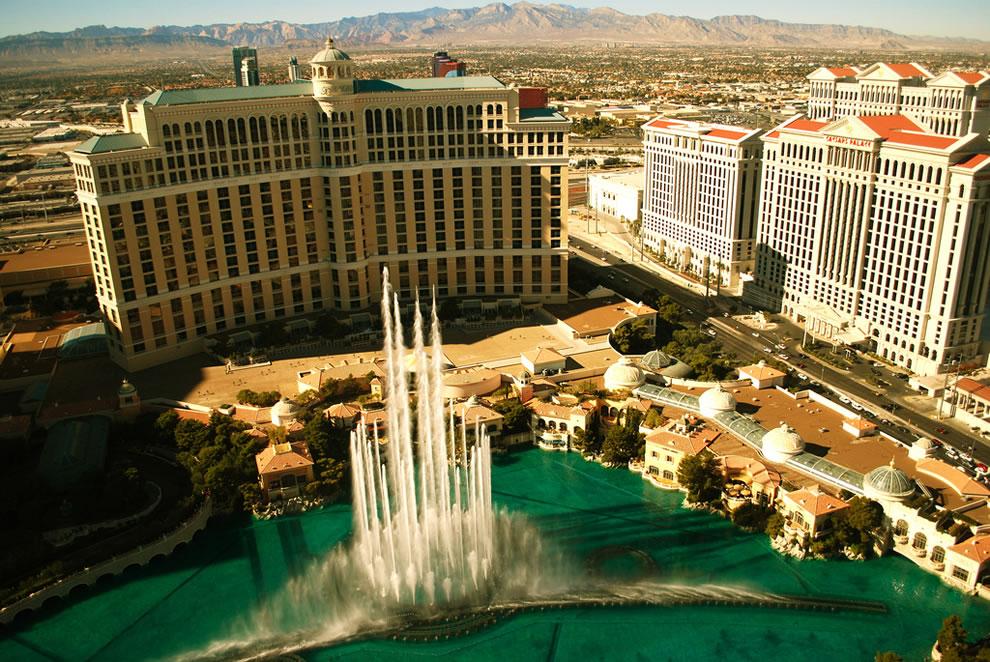 Most famous show in Las Vegas