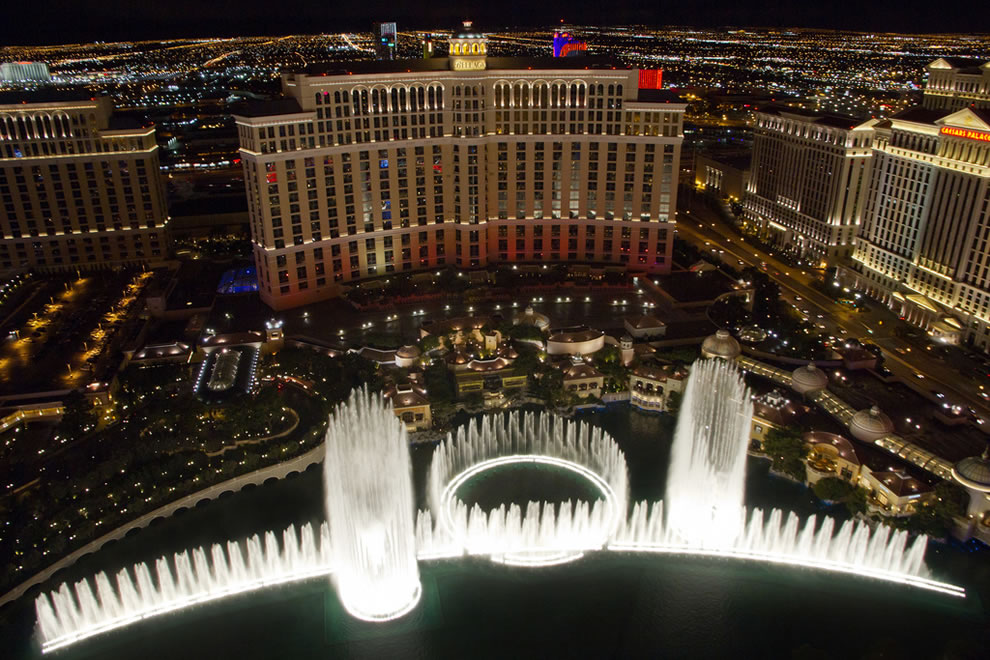 The Mother of All Fountains