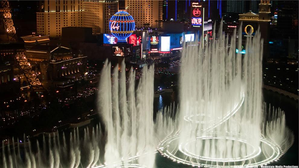 Wowza Hotel Room View