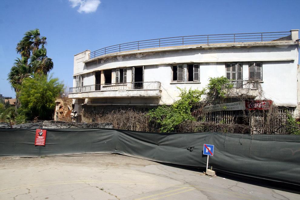 Varosha - The Ghost Town