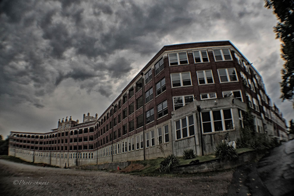 Waverly Hills, Most Haunted Hospital in America