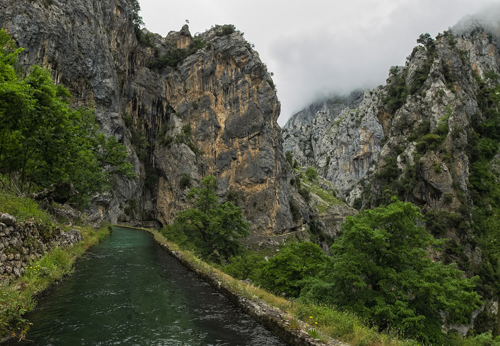 Canal del Cares