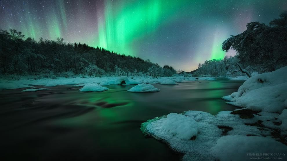 Baldur's Temper Northern Norway